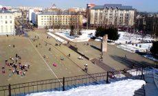 Жители Сыктывкара хотят благоустроить Стефановскую площадь