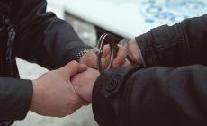 В Ухте задержали торговца наркотиками