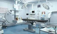 Новое медицинское учреждение оборудуют в Коми к 2020 году